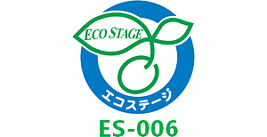 ECO STAGEマーク